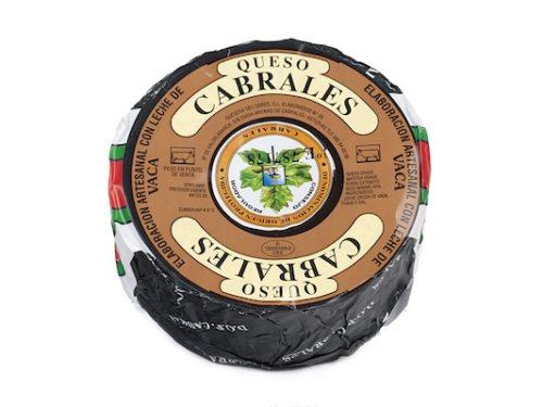 CABRALES 2