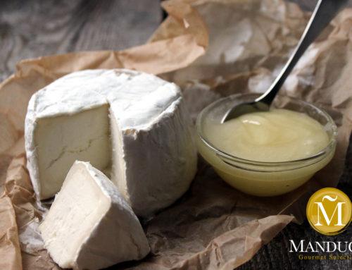 (Español) Los quesos españoles que están de moda en Dubái